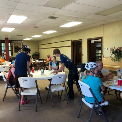 Summer Reading Camp 2019